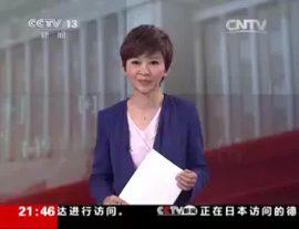 央视新闻:【两会1+1】关键词:依法管法