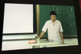 孙志岗:科技与教育的结合是未来学校建设的趋势