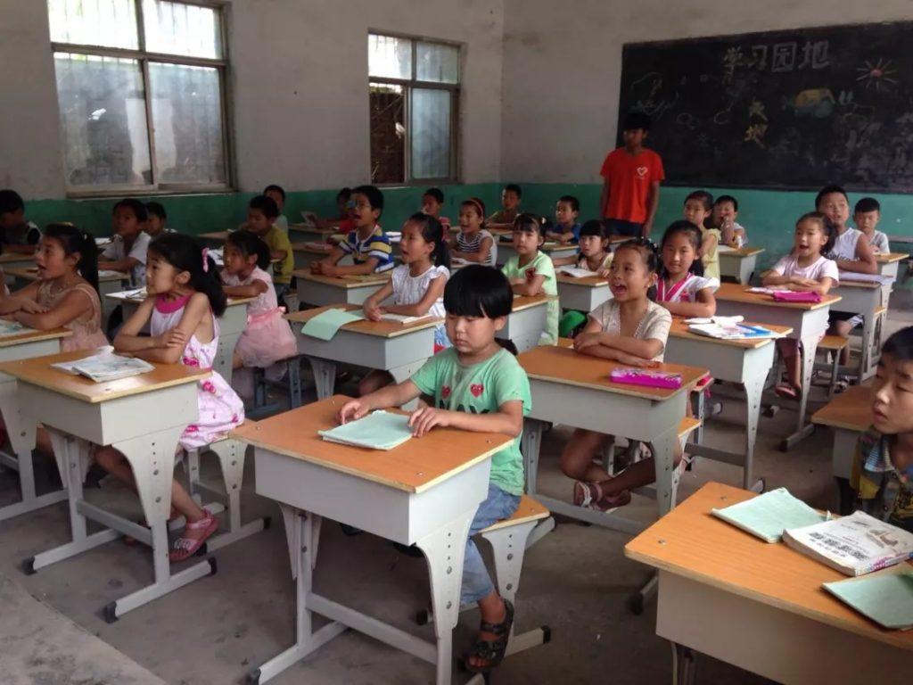 """中国青年报:""""乡村教师支持计划""""三年,五大盲点待补"""